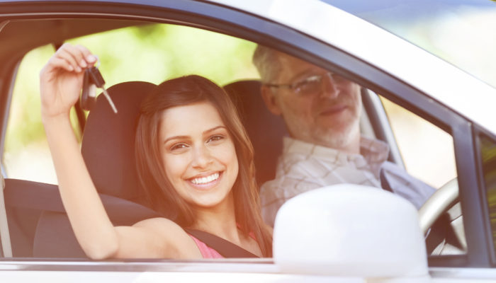 Teenage Driver? Save On Car Insurance!